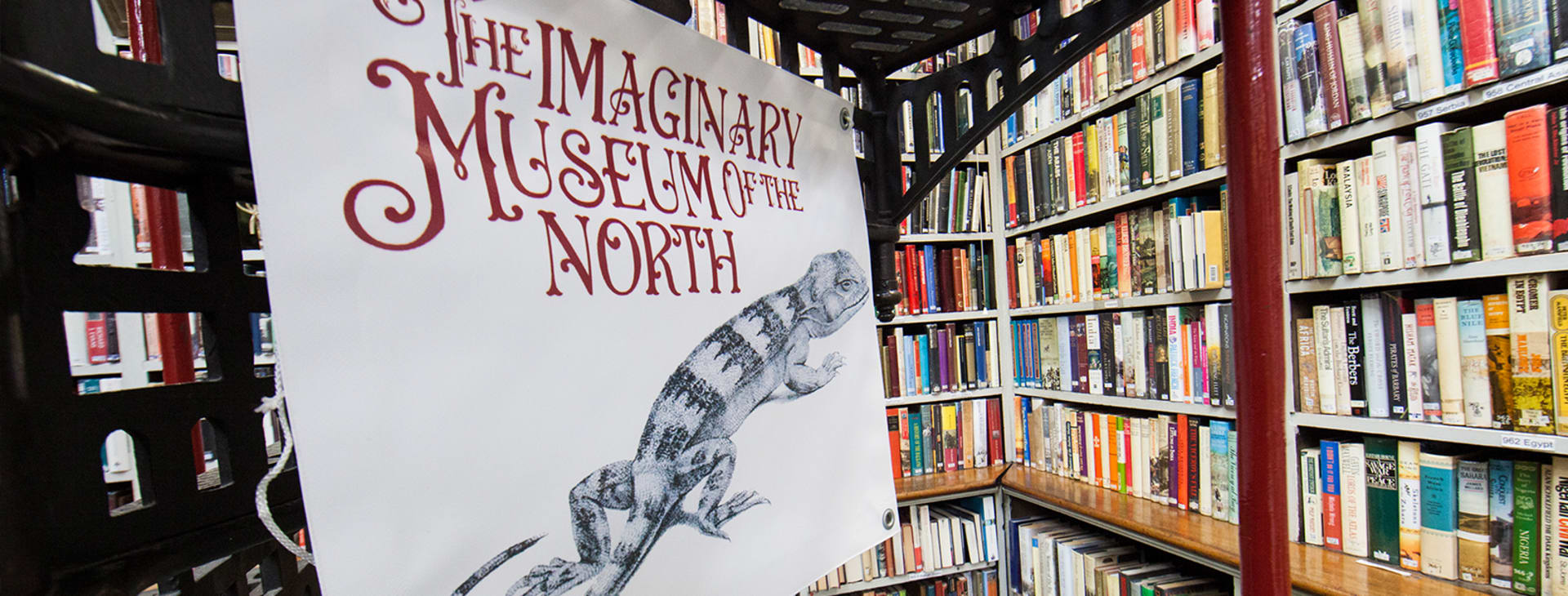 The Imaginary Museum of the North